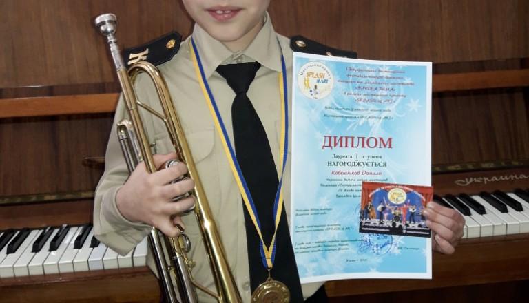 фото Ковєшніков